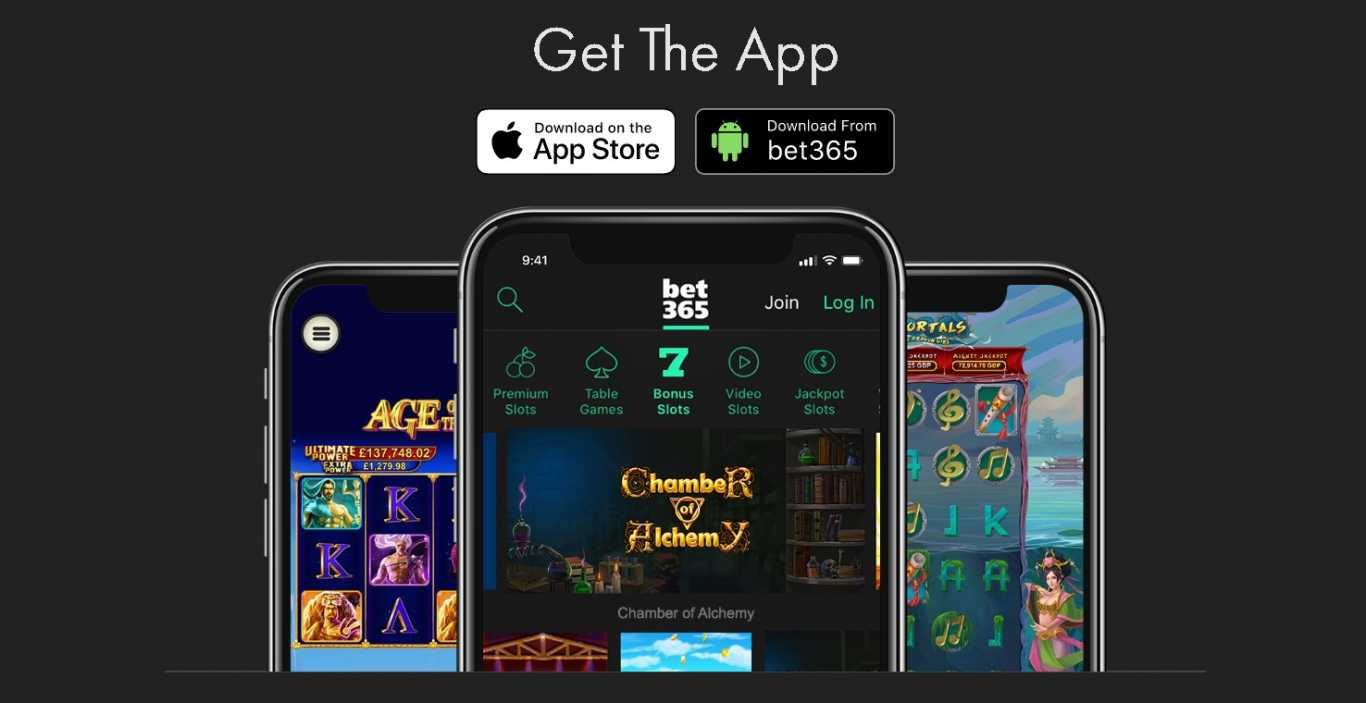 install Android app Bet365